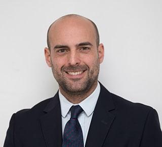 Sebastián Ferrero